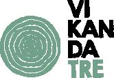 VIKANDA Tre Logo